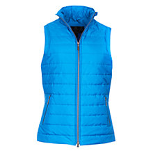 Buy Barbour Current Baffle Quilt Gilet Online at johnlewis.com
