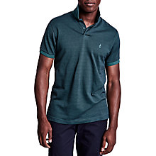 Buy Thomas Pink Lyell Texture Classic Fit Polo Shirt Online at johnlewis.com