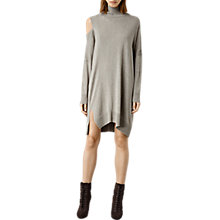 Buy AllSaints Cecily Dress Online at johnlewis.com