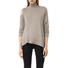 Buy AllSaints Cecily Jumper Online at johnlewis.com