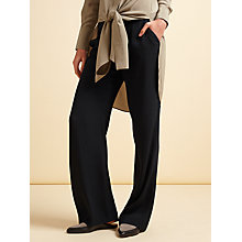 Buy Modern Rarity Trousers, Black Online at johnlewis.com