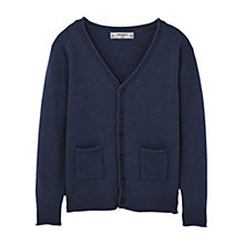 Buy Mango Kids Boys' Cardigan Online at johnlewis.com