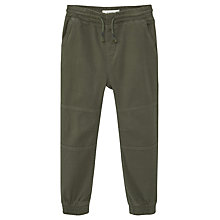Buy Mango Kids Boys' Joggers Online at johnlewis.com