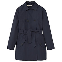 Buy Mango Kids Girls' Trench Coat Online at johnlewis.com