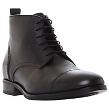 Buy Bertie MOS Toecap Boots Online at johnlewis.com