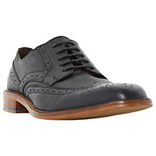Buy Bertie Baxter 1 Wingtip Brogues Online at johnlewis.com