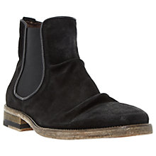 Buy Bertie Chingy Washed Suede Chelsea Boots Online at johnlewis.com