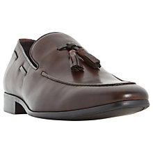 Buy Dune Rolands Chisel Tassel Loafer Online at johnlewis.com