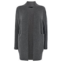 Buy Karen Millen Cashmere Collection Cardigan Online at johnlewis.com