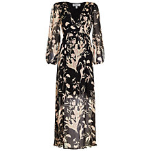 Buy Ghost Lyla Dress, Briony Bloom Online at johnlewis.com