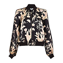 Buy Ghost Anya Jacket, Briony Bloom Online at johnlewis.com