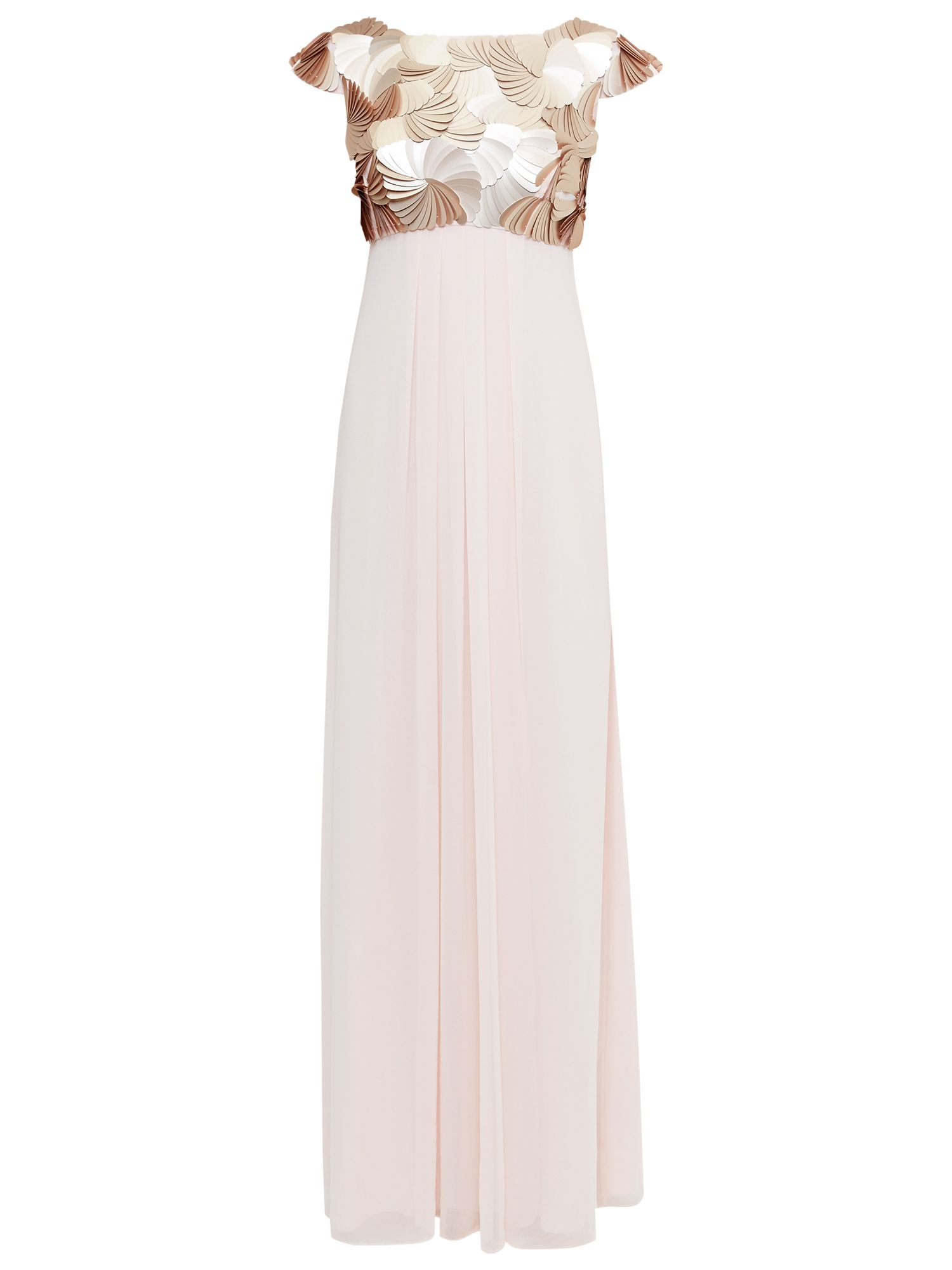 Gold bridesmaid dresses john lewis dress online uk for John lewis wedding dresses