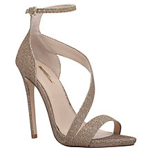 Buy Carvela Gosh Stiletto Heel Sandals Online at johnlewis.com