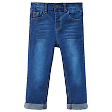 Buy Baby Joule Jon Stretch Denim Jeans, Blue Online at johnlewis.com