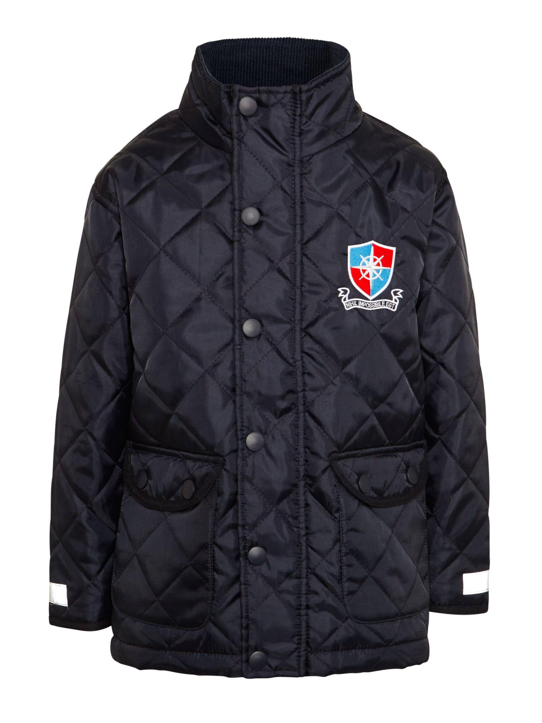 Unbranded Fairley House School Coat
