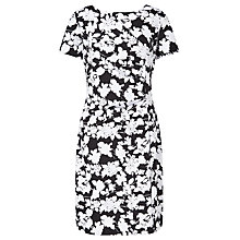 Buy John Lewis Maria Floral Jersey Dress Online at johnlewis.com