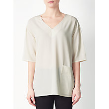 Buy Kin by John Lewis Utility Top Online at johnlewis.com