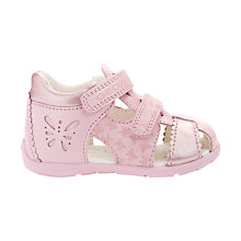 Buy Geox Children's Kaytan Butterfly Shoes Online at johnlewis.com