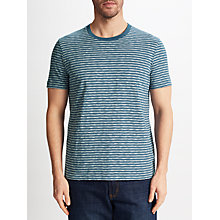 Buy John Lewis Multi Stripe T-Shirt Online at johnlewis.com