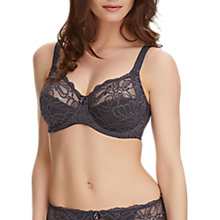 Buy Fantasie Jacqueline Lace Full Cup Bra Online at johnlewis.com