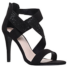 Buy Carvela Graft High Heel Sandals Online at johnlewis.com