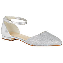 Buy John Lewis Belle Two Part Pumps Online at johnlewis.com
