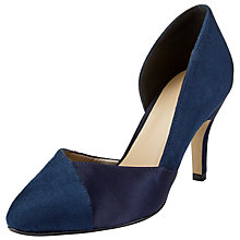 Buy John Lewis Berry Asymmetric Court Shoes Online at johnlewis.com