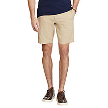 Buy Polo Ralph Lauren Stretch Slim Fit Twill Shorts Online at johnlewis.com