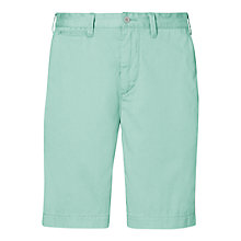 Buy Polo Ralph Lauren Relaxed Fit Cotton Chino Shorts Online at johnlewis.com