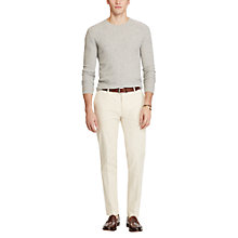 Buy Polo Ralph Lauren Stretch Slim Fit Twill Chinos Online at johnlewis.com