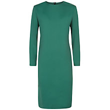 Buy Jaeger Zip Pull Boxy Dress Online at johnlewis.com
