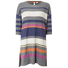 Buy White Stuff Tarragon Stripe Tunic, Multi Online at johnlewis.com