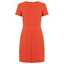 Buy Warehouse Box Pleat Dress Online at johnlewis.com
