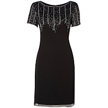Buy Raishma Zig-Zag Embellished Dress Online at johnlewis.com
