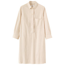 Buy Toast Needlecord Shirt Dress Online at johnlewis.com