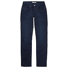 Buy Levi's 712 Mid Rise Slim Jeans, Beaten Track Online at johnlewis.com