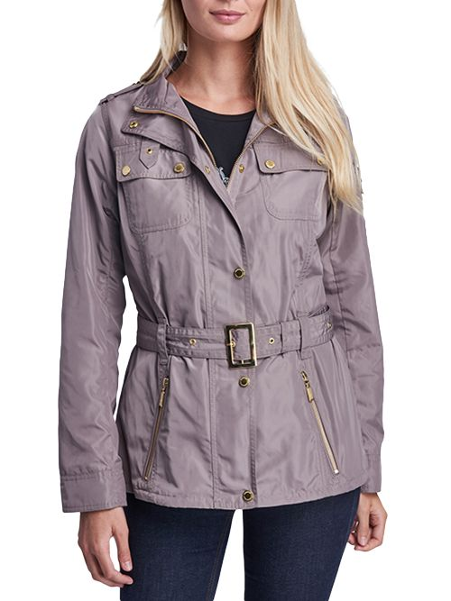 Barbour International Barbour International Swingarm Casual Jacket, Taupe