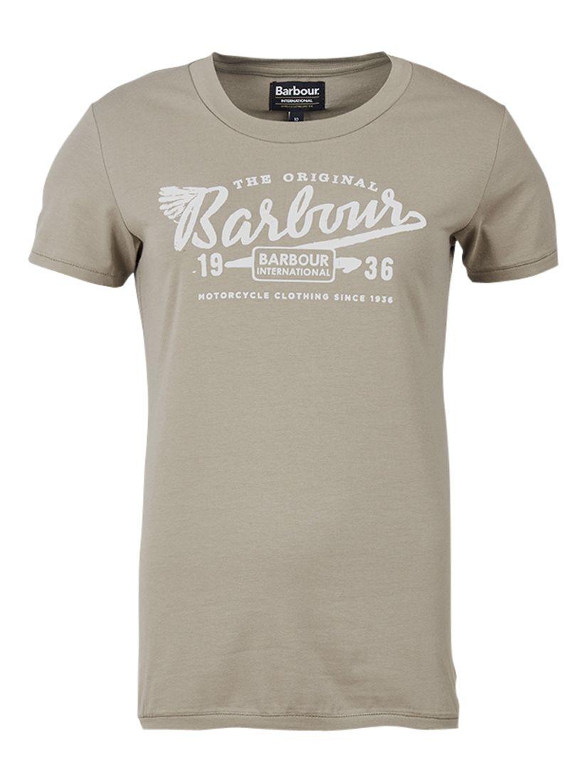 Barbour International Barbour International Accelerate T-Shirt, Khaki