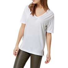 Buy Selected Femme Lyro T-Shirt Online at johnlewis.com