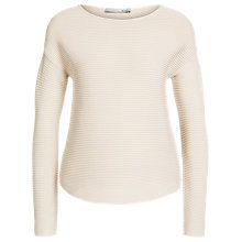 Buy Oui Dropped Shoulder Knit Online at johnlewis.com