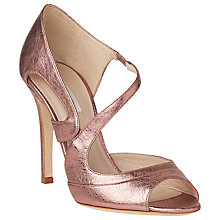 Buy L.K. Bennett Valentina Sandal Online at johnlewis.com