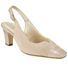 Buy John Lewis Made in England Coleford Wide Fit Court Shoes Online at johnlewis.com