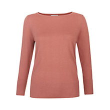 Buy Hobbs Lorna Jumper Online at johnlewis.com