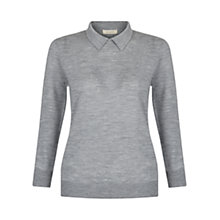 Buy Hobbs Laila Jumper Online at johnlewis.com
