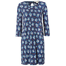 Buy White Stuff Cranberry Double Layer Dress, Purple Online at johnlewis.com