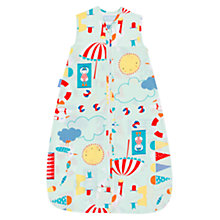 Buy Grobag Beside The Sea Baby Sleep Bag, 0.5 Tog, Multi Online at johnlewis.com
