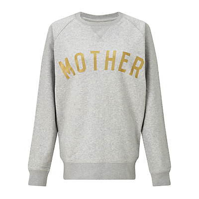 Selfish Mother Mother Crew Neck Sweatshirt