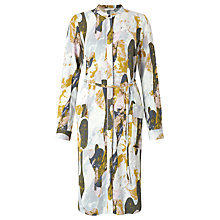 Buy Numph Jokla Printed Shirt Dress, Multi Online at johnlewis.com