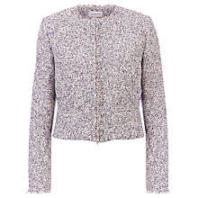 Buy Fenn Wright Manson Geneva Jacket, Navy/Ivory Online at johnlewis.com
