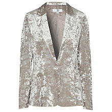 Buy True Decadence Velvet Blazer Online at johnlewis.com